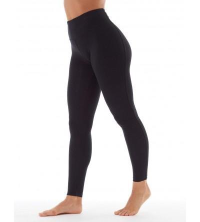 Bally Total Fitness Control Legging