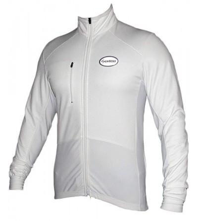 Zimco Jacket Cycling Winter White1151