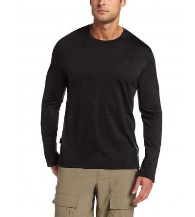 Icebreaker Merino Sleeve T Shirt Zealand