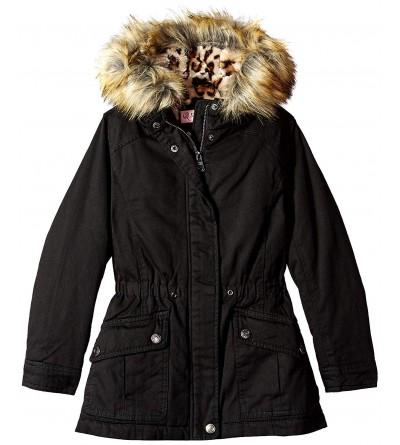 Urban Republic Girls Cotton Jacket