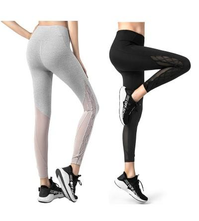 KSUA Womens Workout Running Leggings