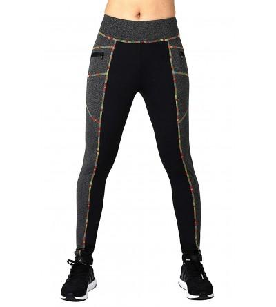 Neonysweets Workout Legging Running Trousers