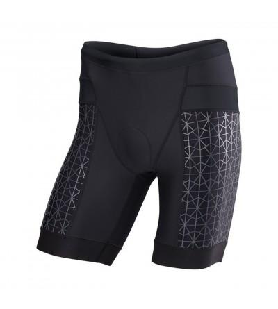 TYR Mens Competitor Tri Short