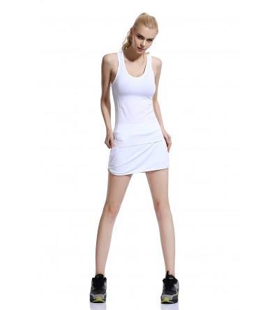 Women Skort Active Running Shorts