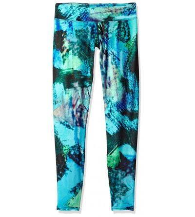 Hot Chillys Womens MTF4000 Abstract