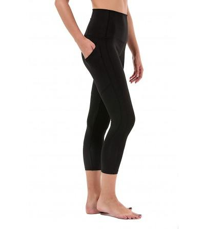 Dyorigin Womens Control Leggings Pocket