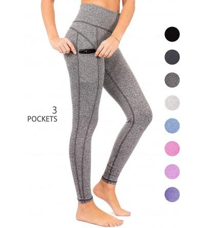 DEAR SPARKLE Leggings Pockets Workout