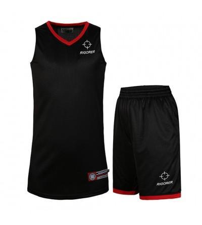 RIGORER Basketball Uniform Jersey Trainning
