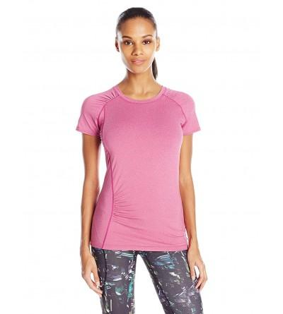 Shape Womens S Curve Scoop Tee