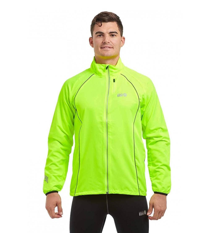 time run Windproof Running Jacket