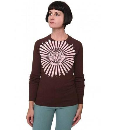 Yoga Tribe Culture Womens Thermal