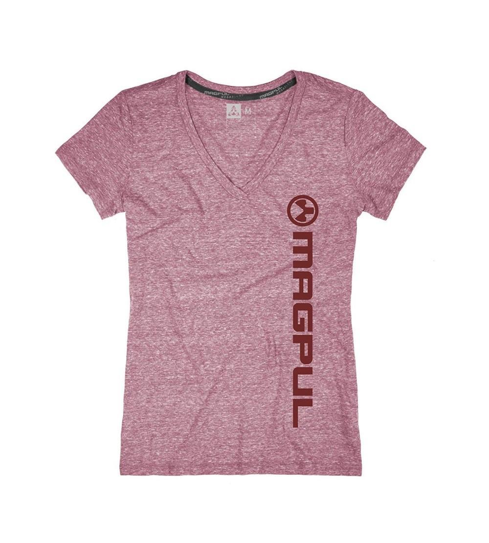 Magpul Womens Megablend V Neck T Shirt