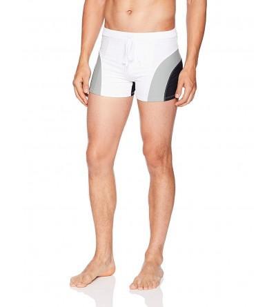 Baleaf Quick Solid Square Swimsuit