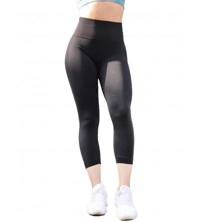 Warmfort Control Workout High Waist Leggings