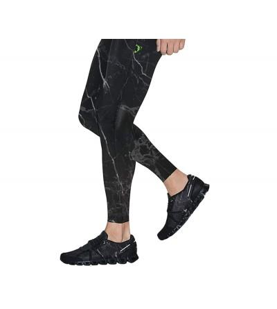 HeatSeekerYogi Mens Compression Tights Pants
