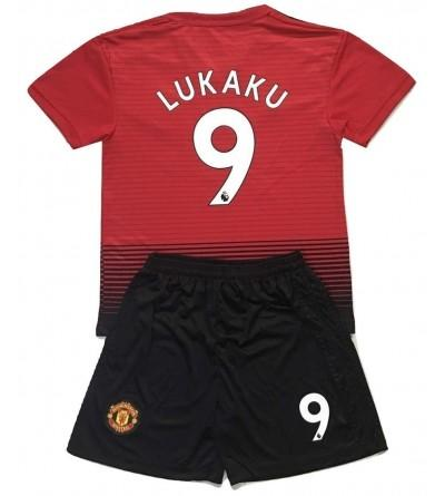 Gadzhinski2017 Lukaku Manchester United 2018 2019