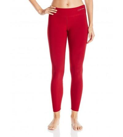 Hot Chillys Womens Chamois Tights