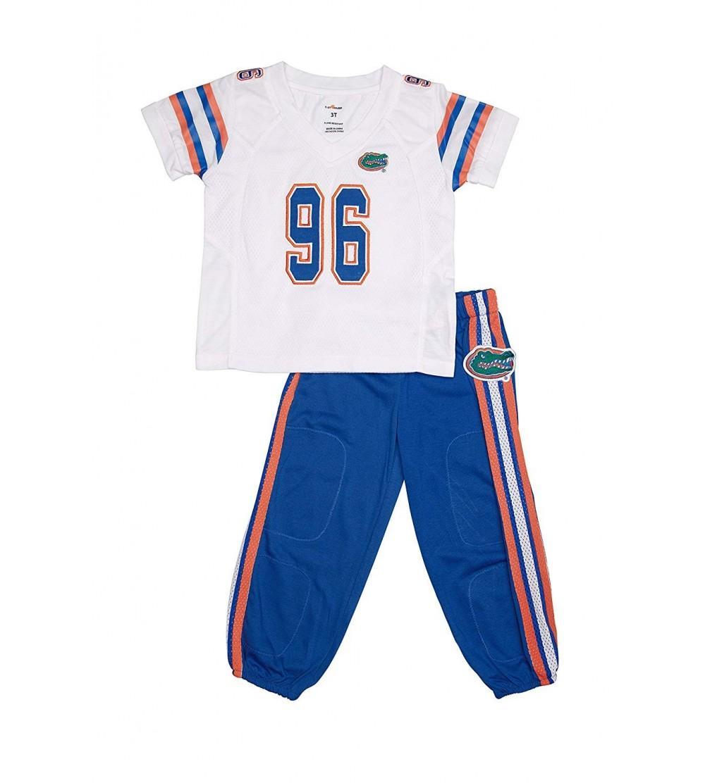FAST ASLEEP Florida Gators Uniform
