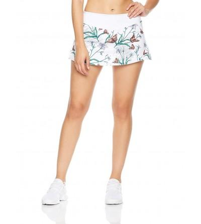 Mint Lilac Womens Printed Workout