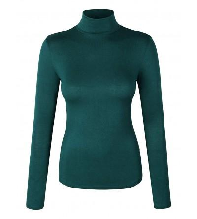 makeitmint Womens Casual Turtle YIL0023 TEAL MED