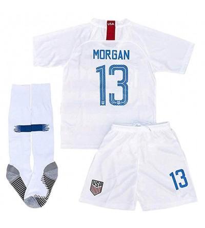 National Morgan 2018 2019 Youths Soccer