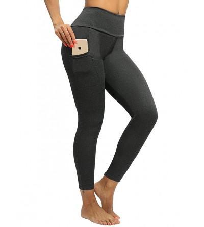 CHRLEISURE Yoga Pants Women Leggings