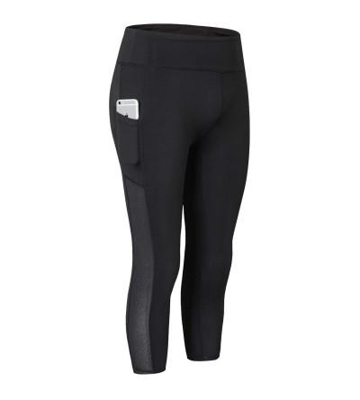 Onibird Pants Compression Athletic Pocket