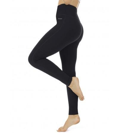 iooho Womens Leggings Control Workout