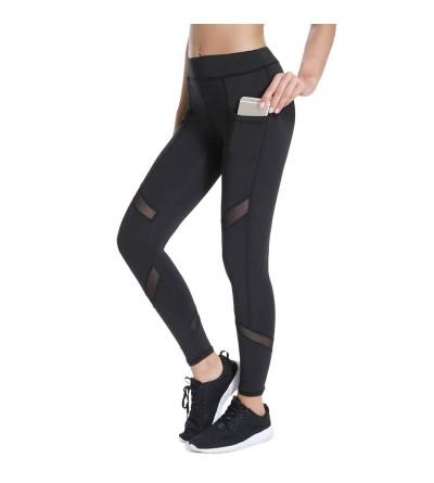 Joyshaper Waisted Workout Leggings Athletic
