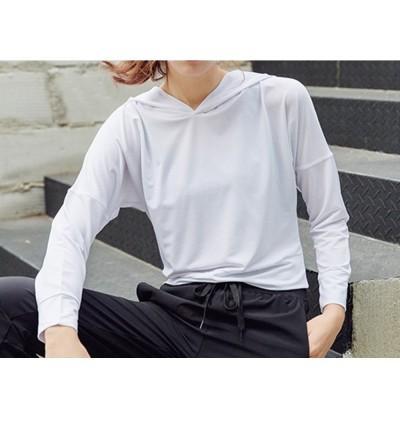 Trendy Women's Sports Shirts On Sale