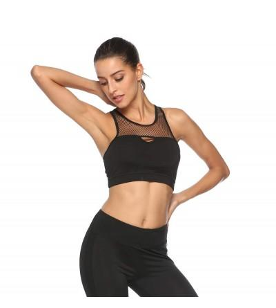 SOUTEAM Womens Supportive Printed Fitness