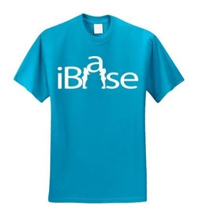 Chosen Bows Neon iBase T Shirt