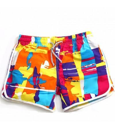 ZIITOP Womens Shorts Lining Swimwear