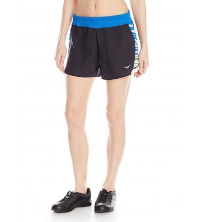 Mizuno Running Womens Phoenix Shorts