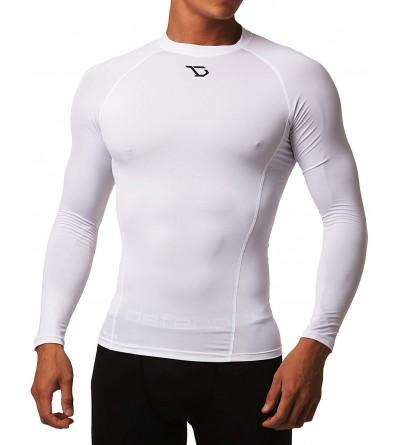Defender Compression Baselayer Underlayer T Shirt