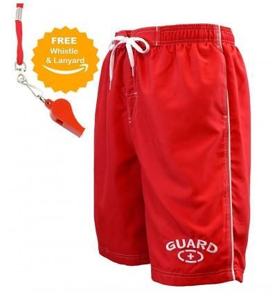 Adoretex Guard Swimwear Whistle Lanyard