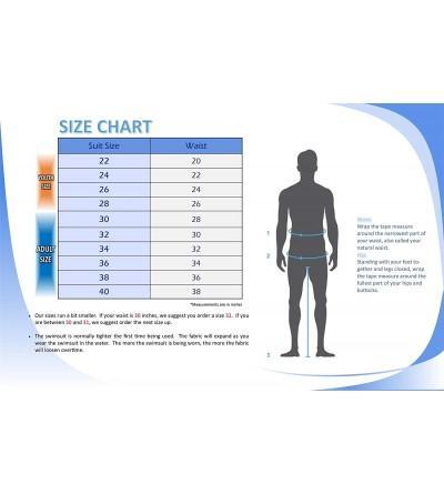 Men's Athletic Swimwear Outlet Online