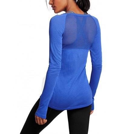 Ssyiz Womens Workout Sleeve Shirt