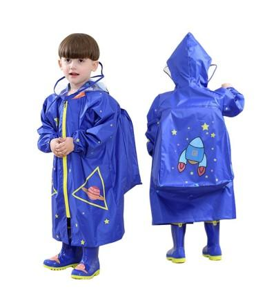 LOHOME Unisex Kids Raincoat 3 94 4 75ft