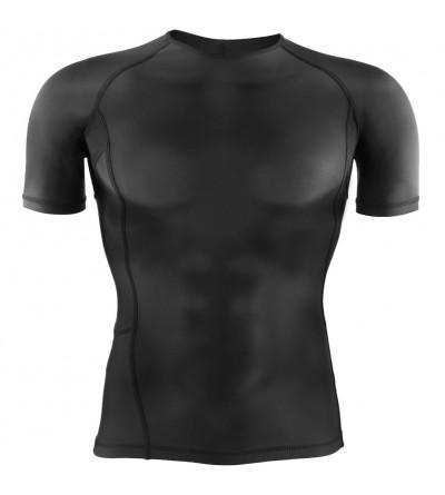 Compression Shirts YAHA Athletic Sleeve