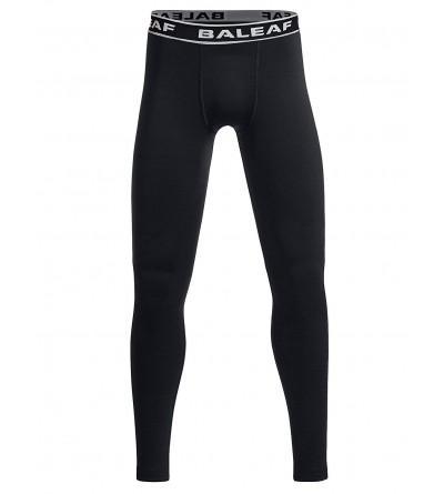 Baleaf Compression Thermal Baselayer Leggings