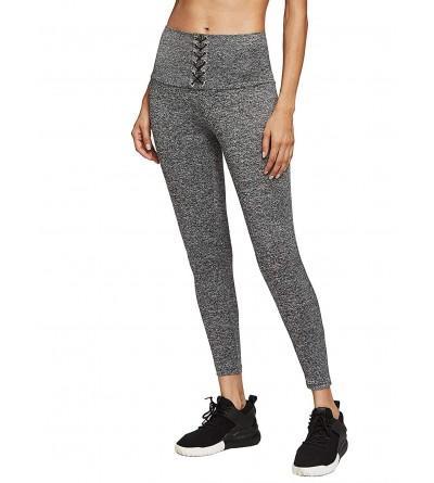 SweatyRocks Womens Waisted Workout Leggings