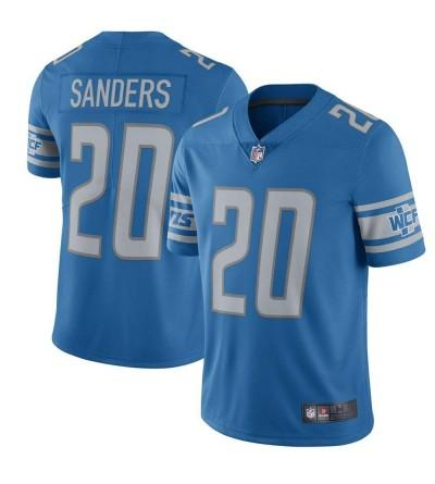 Detroit Sanders Retired Player Limited
