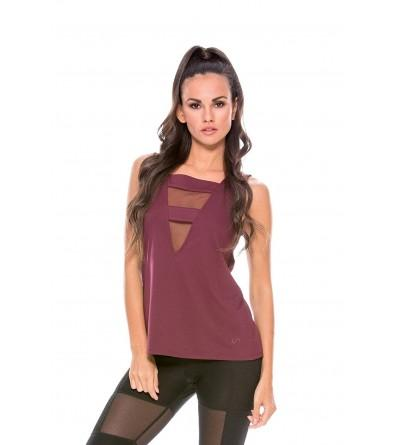 TLF Apparel Womens Workout Donyale