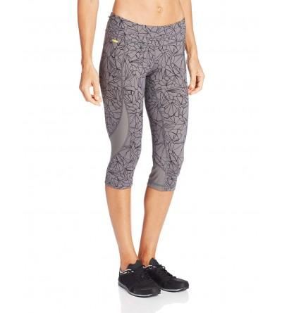 Lole Womens Run Capri