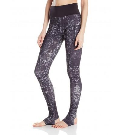 Unknown NIKW4 Womens Laden Leggings
