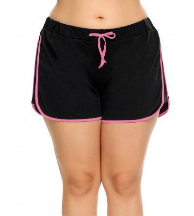 Zeagoo Womens Running Active Shorts