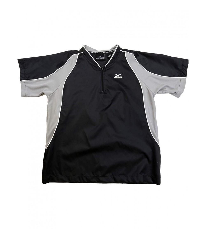 Mizuno Youth Protect Batting Jersey