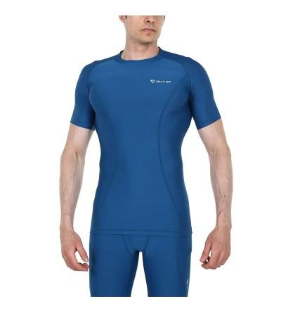 OUTOF T Shirts Baselayer Compression Rashguard