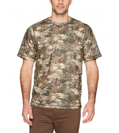 Rocky Stratum Short Sleeve Shirt